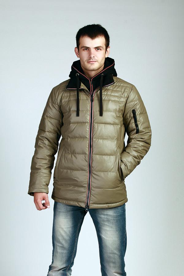 Купить Мужскую Куртку На Синтепоне Новосибирск