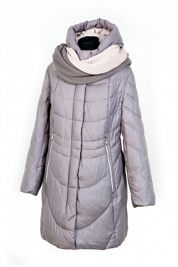 Женские Куртки И Пальто На Тинсулейте Купить